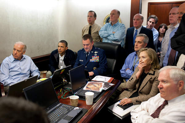 white house situation room. White House Situation Room