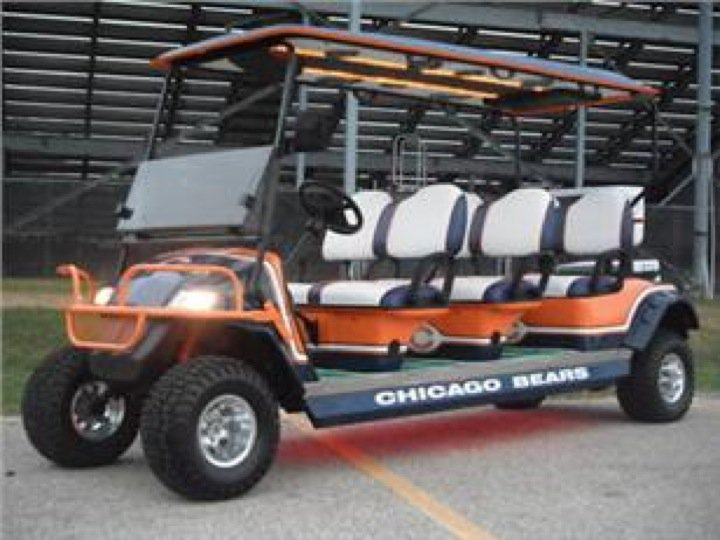 Father S Day Gift Ideas For The Ultimate Chicago Bears Fan