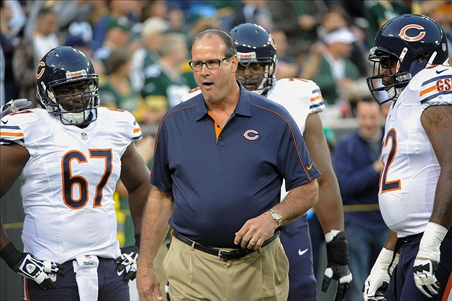 Mike Tice on the Monday Night Hot Seat