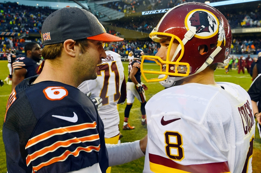 Chicago Bears Home Loss to Redskins  A Fan s Non-Expert Take 9ead0cf8a