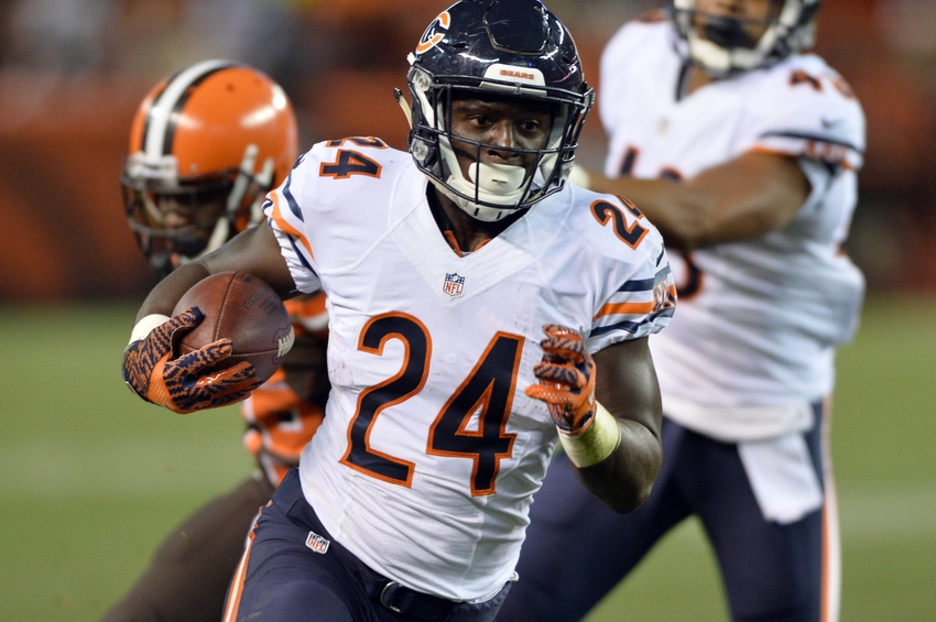 659df49d Chicago Bears: 5 Bold Predictions for week 4 game vs Detroit Lions ...