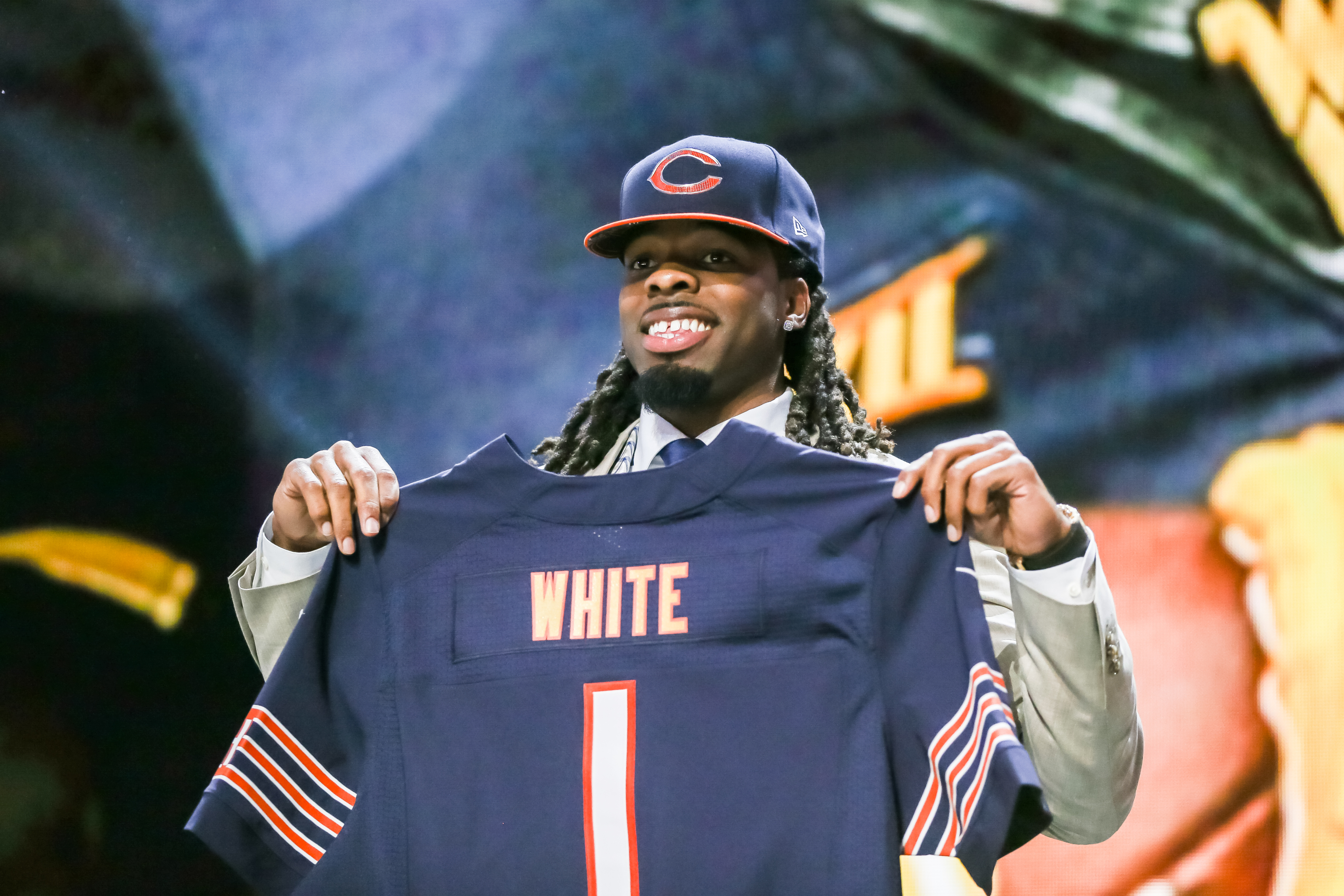 Kevin White officially a bust for Chicago Bears